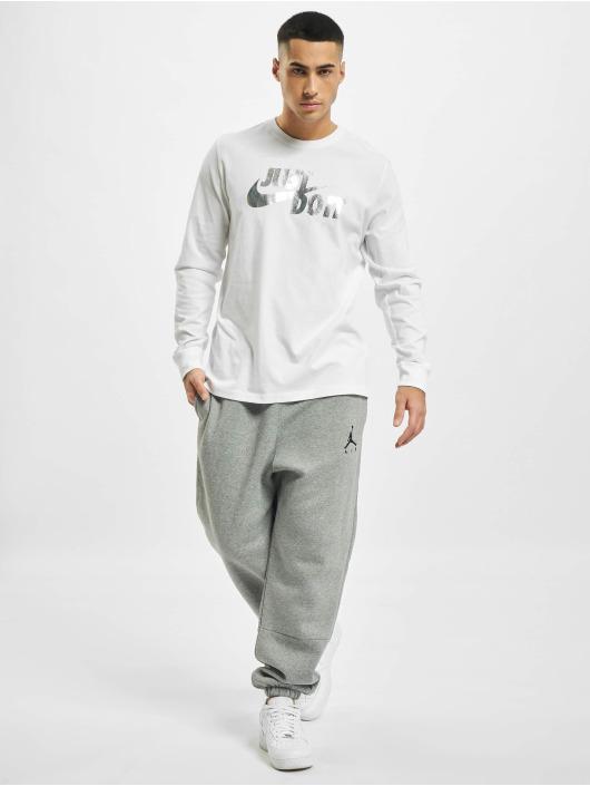 Nike Pitkähihaiset paidat Sportswear Brnd Mrk Foil valkoinen