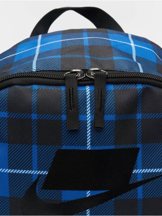 Nike Plecaki Heritage 2.0 AOP czarny