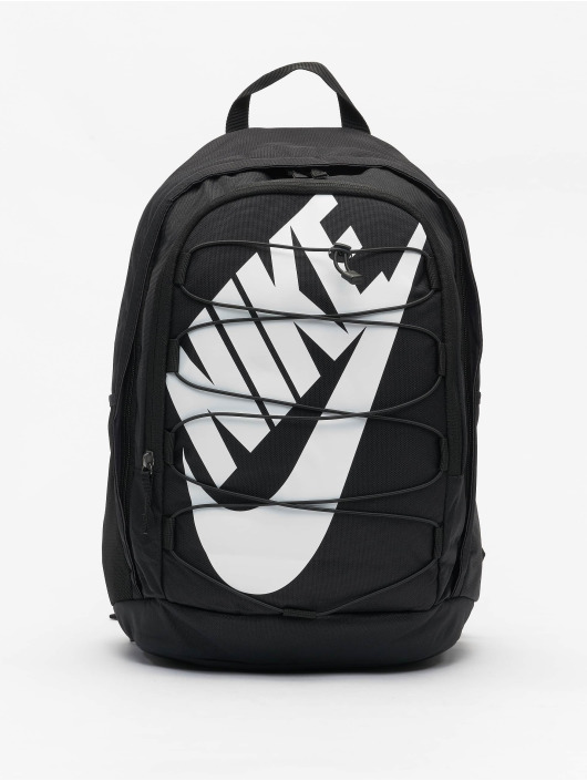 Nike Plecaki Hayward 2.0 czarny
