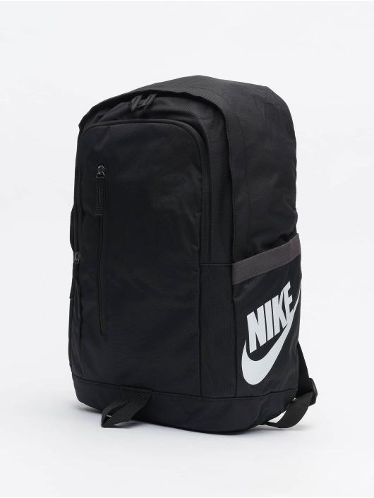 Nike Plecaki Nk All Access Soleday czarny