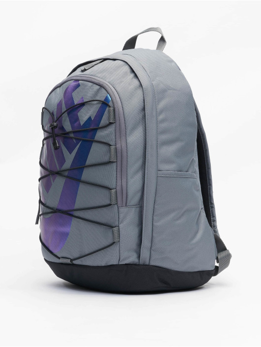Nike Plecaki Hayward 2.0 szary