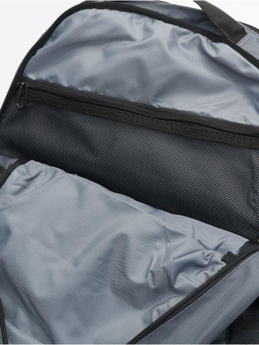 Nike Plecaki Brasilia 9.0 (24l) szary