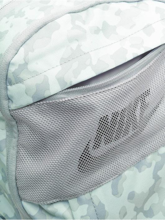 Nike Plecaki Elemental 2.0 AOP zielony