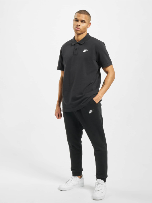 Nike Polokošele Matchup Polo èierna