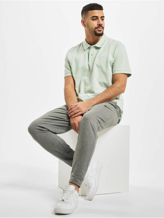 Nike Polokošele Matchup PQ Polo zelená