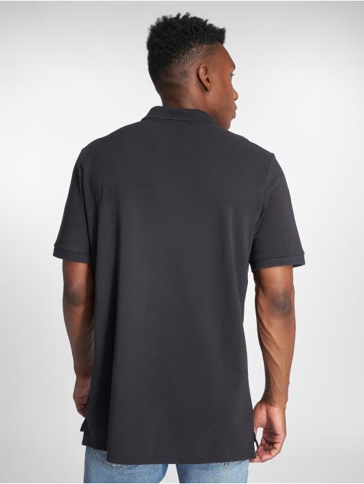 Nike Poloshirt Matchup black