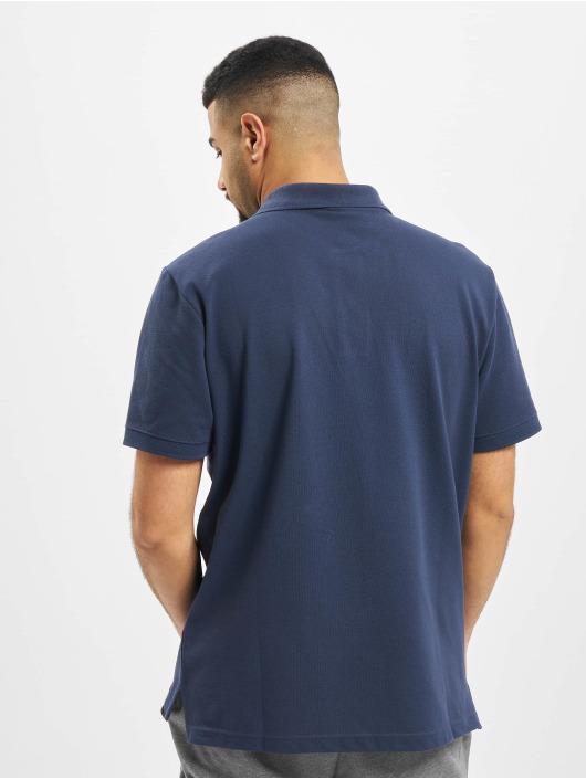 Nike Poloshirt Matchup PQ blau