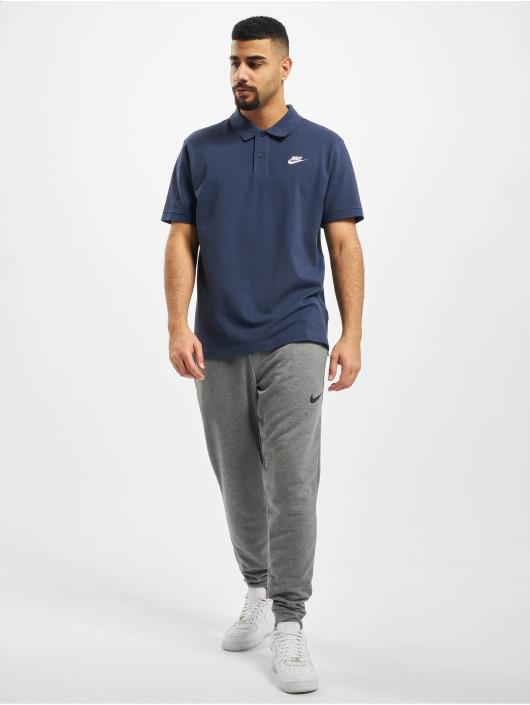 Nike Poloshirt Matchup PQ blue