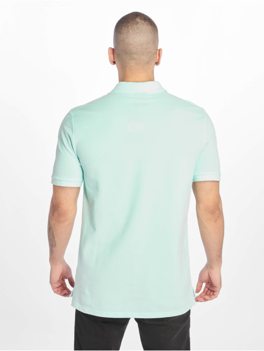Nike Poloshirt Matchup PQ turquoise