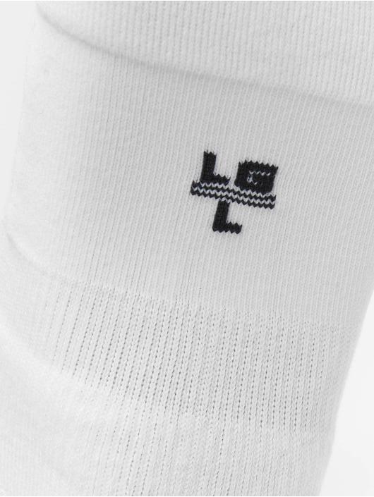Nike Ponožky AF1 bílý