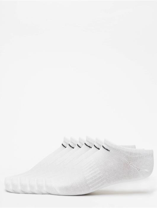 Nike Ponožky Everyday Lightweight No-Show biela
