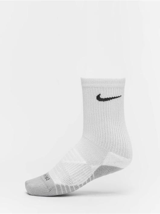 Nike Ponožky Everyday Max Cushion Training biela
