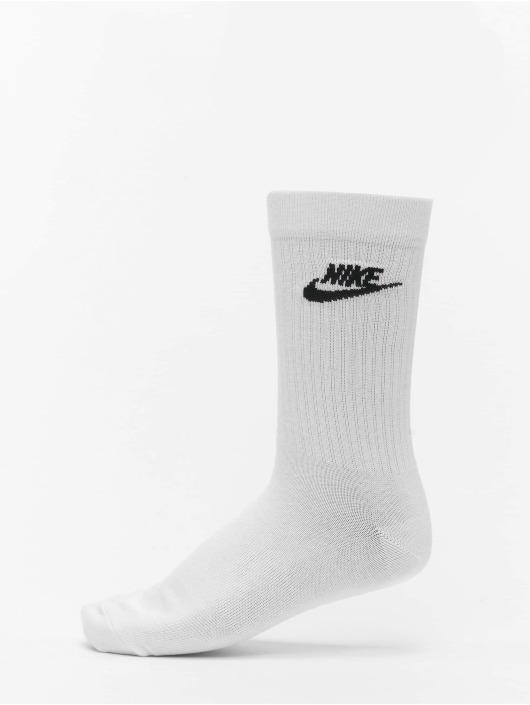 Nike Ponožky Evry Essential biela