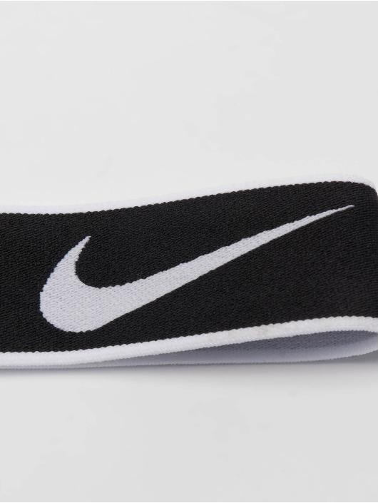 Nike Potítka Swoosh 2.1 èierna