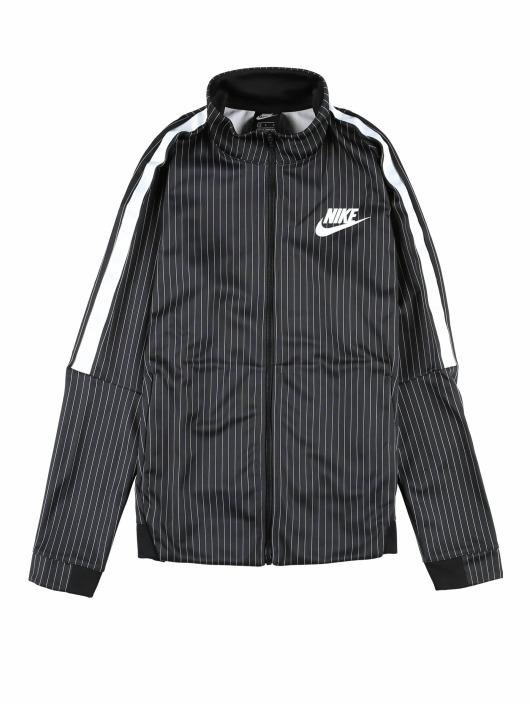 Nike Prechodné vetrovky GFX èierna