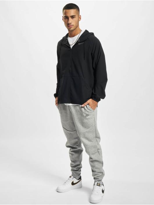 Nike Prechodné vetrovky Dri-Fit Flex Vent Max èierna