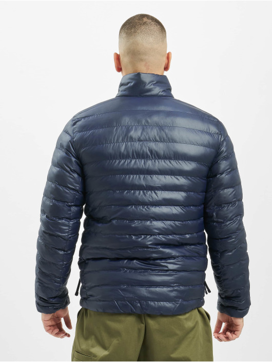 Nike Puffer Jacket Synthetic Fill blue