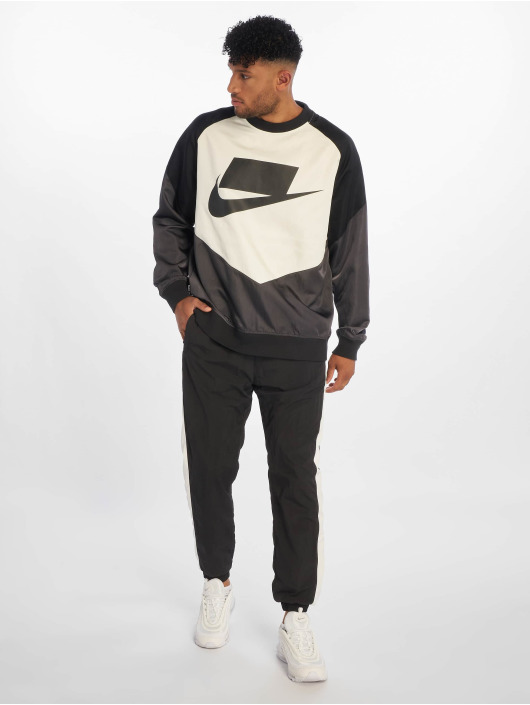 Nike Pullover Crew Woven beige