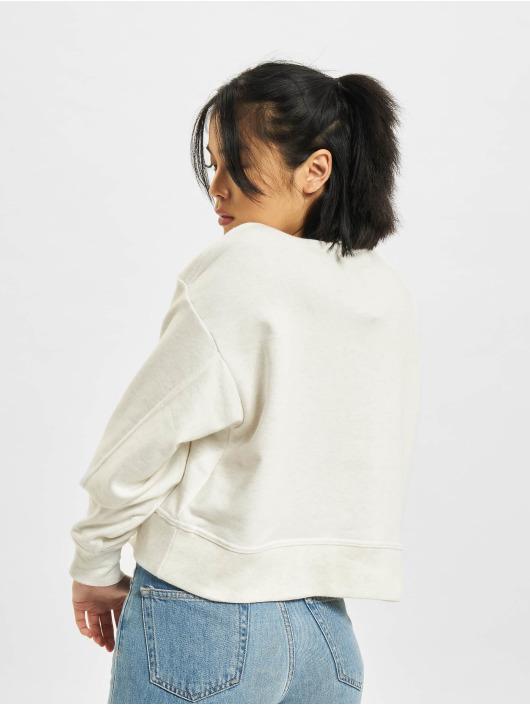 Nike Pullover W Nk Dry Get Fit Crew Swsh beige