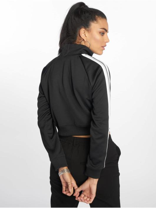 Nike Pullover Sportswear Half Zip black
