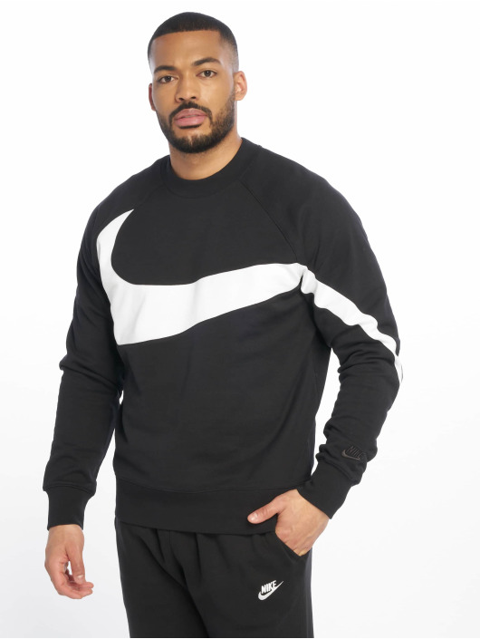 Nike Pullover HBR Crew Fit black