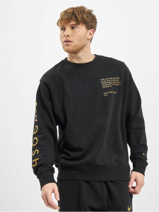 Nike Pullover Nsw Swoosh Crew black