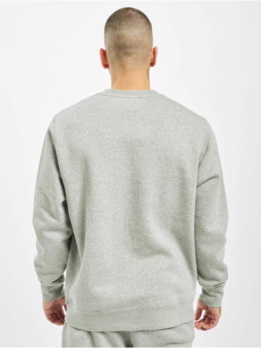 Nike Pullover Club Crew gray