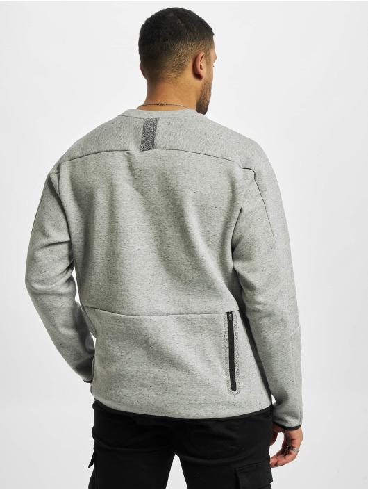 Nike Pullover Nsw Tech Fleece Crw Revival gray