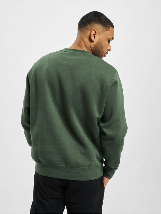Nike Pullover M Nsw Club Crw Bb green
