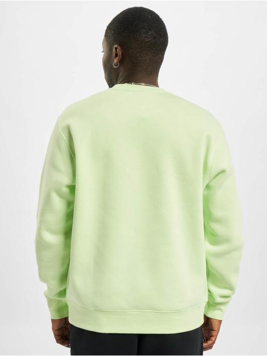 Nike Pullover Sportswear Club green