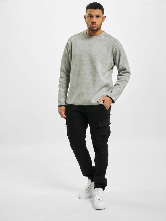 Nike Pullover Nsw Tech Fleece Crw Revival grey