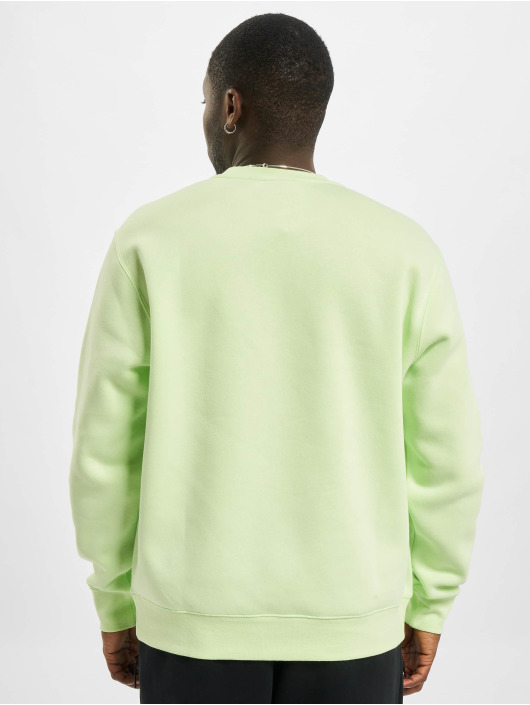 Nike Pullover Sportswear Club grün