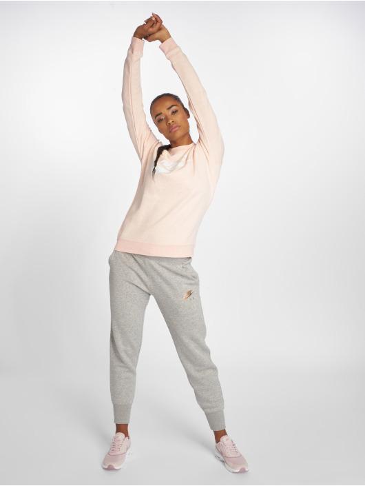 Nike Pullover Sportswear Rally pink