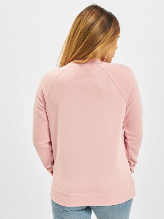 Nike Pullover W Nsw Essntl Flc Gx Crew pink