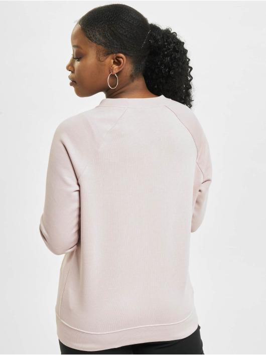 Nike Pullover W Nsw Essntl Flc Gx rose