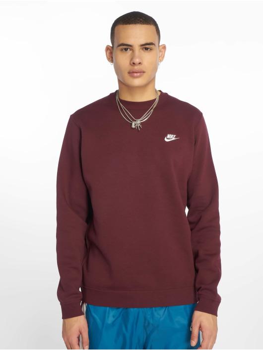 Nike Pullover Sportswear rot