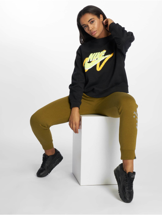 Nike Sportswear Archive Sweatshirt Black