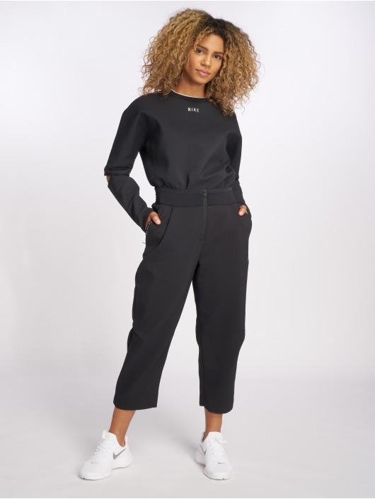 Nike Pullover Sportswear Tech Pack schwarz