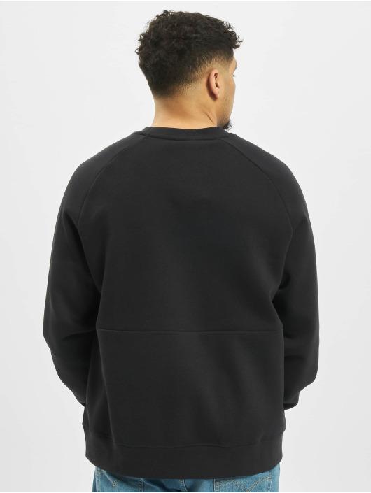 Nike Pullover Air Crew Fleece schwarz
