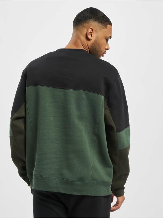 Nike Pullover M Nsw Bb Crw Snl Cb schwarz
