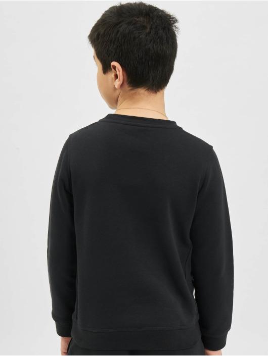 Nike Pullover Club HBR Crew schwarz