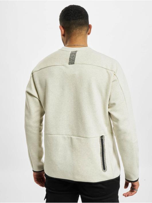 Nike Pullover M Nsw Tech Fleece Crw Revival weiß