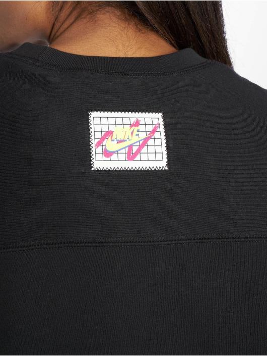 Nike Pulóvre Archive èierna