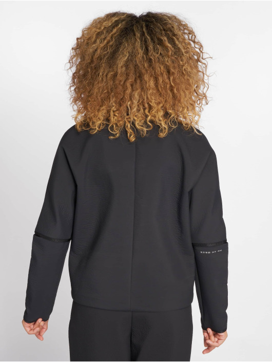 Nike Pulóvre Sportswear Tech Pack èierna