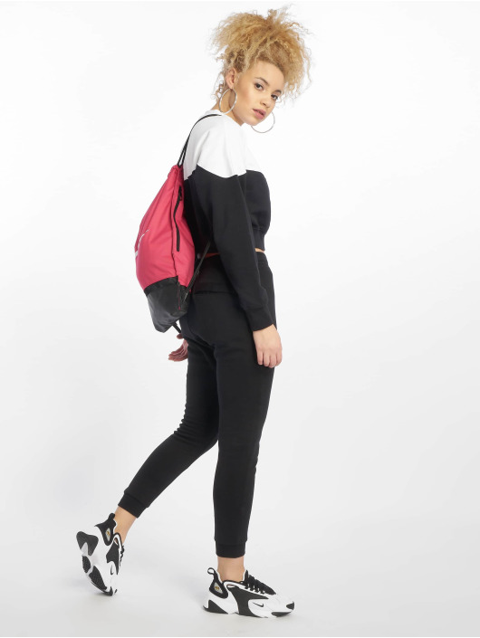 Nike Pulóvre Sportswear èierna