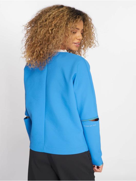 Nike Pulóvre Sportswear Tech Pack modrá