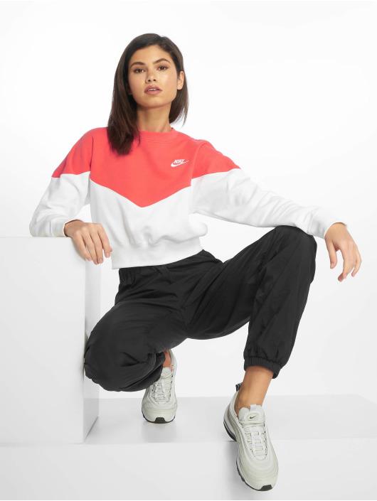 Nike Puserot Block valkoinen