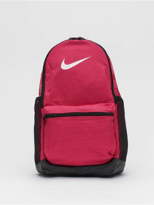 Nike Reput Brasilia M vaaleanpunainen