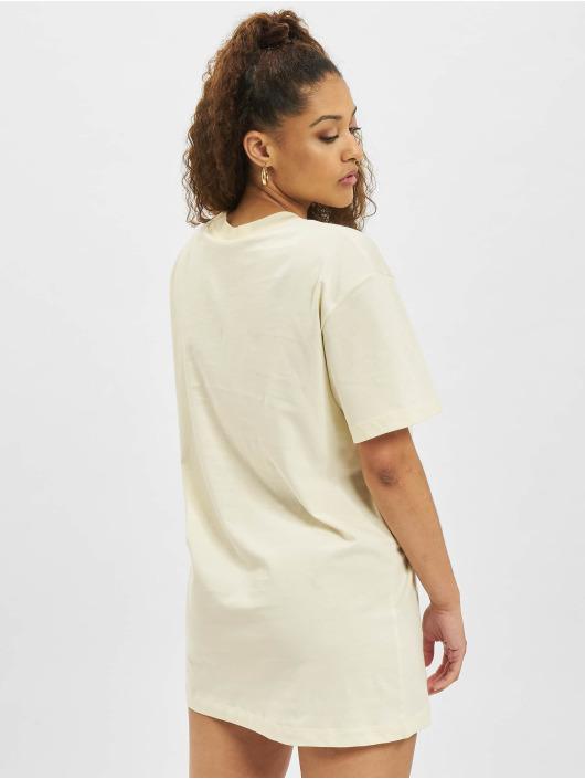 Nike Robe W Nsw Essntl SS beige