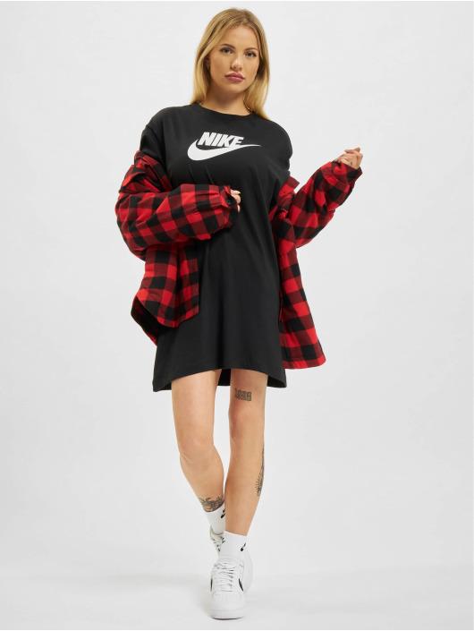 Nike Robe Futura Print noir